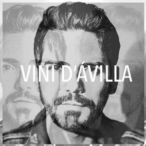 VIni D'Ávilla 歌手頭像