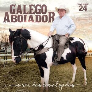Galego Aboiador 歌手頭像