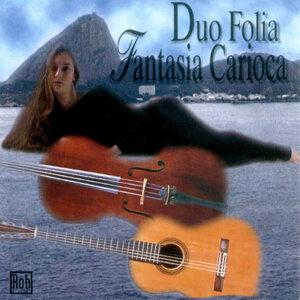 Duo Folia 歌手頭像