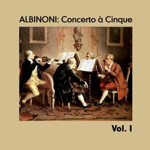 Concerto Armonico 歌手頭像