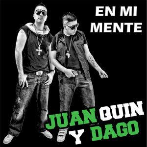 Juan Quin y Dago 歌手頭像