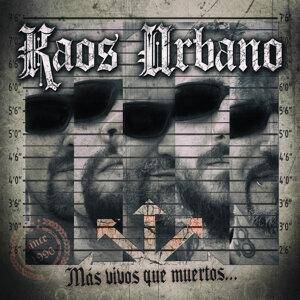 Kaos Urbano 歌手頭像
