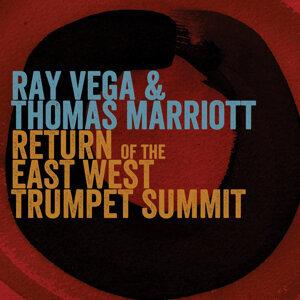 Ray Vega, Thomas Marriott 歌手頭像