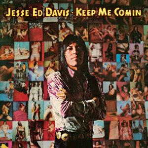 Jesse Edwin Davis 歌手頭像