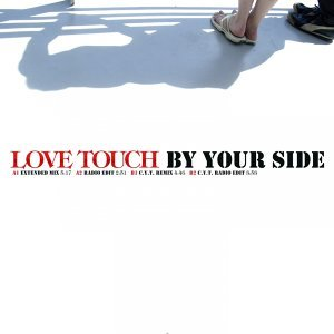 Love Touch 歌手頭像