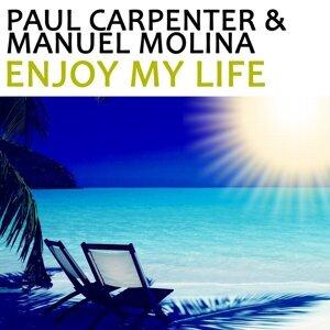 Paul Carpenter & Manuel Molina 歌手頭像