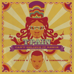 T-Pain featuring Justin Timberlake (提潘 featuring 賈斯汀) 歌手頭像