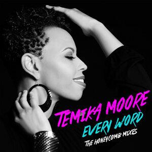 Temika Moore 歌手頭像
