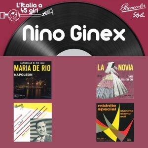 Nino Ginex 歌手頭像