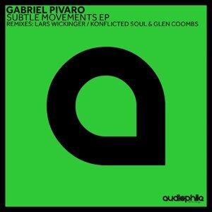 Gabriel Pivaro 歌手頭像