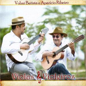 Volmi Batista & Aparício Ribeiro 歌手頭像