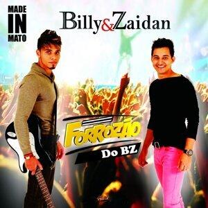 Billy & Zaidan 歌手頭像