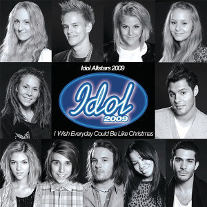 Idol Allstars 2009