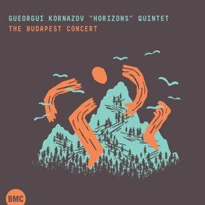 Gueorgui Kornazov Horizons Quintet 歌手頭像