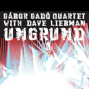 Gábor Gadó Quartet