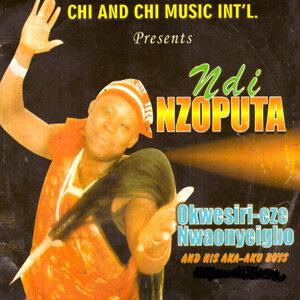 Okwesiri Eze Nwaonyeigbo 歌手頭像