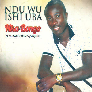 Nka Bongo 歌手頭像
