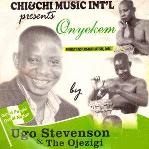 Ugo Stevenson 歌手頭像