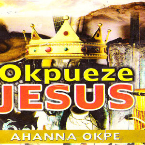 Ahanna Okpe 歌手頭像