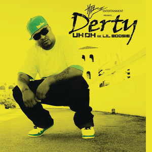 Derty featuring Lil Boosie 歌手頭像