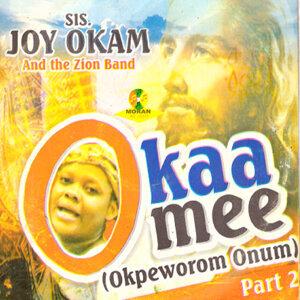 Sis Joy Okam 歌手頭像