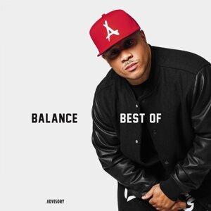 Balance 歌手頭像