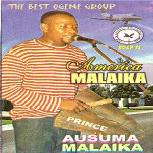 Prince Ausuma Maliaka 歌手頭像