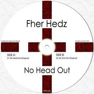 Fher Hedz 歌手頭像