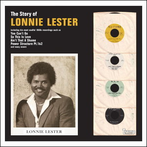 Lonnie Lester