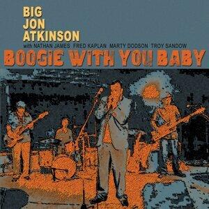 Big Jon Atkinson 歌手頭像