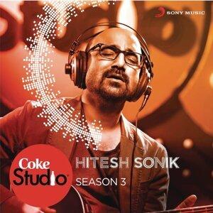 Hitesh Sonik 歌手頭像