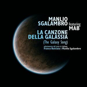 Manlio Sgalambro 歌手頭像