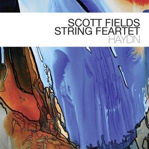 Scott Fields String Feartet 歌手頭像