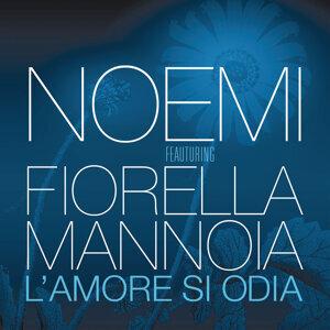 Noemi feat. Fiorella Mannoia 歌手頭像