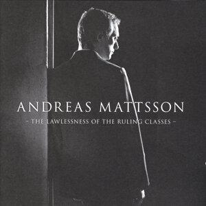 Andreas Mattsson 歌手頭像