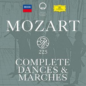 Wiener Mozart Ensemble, Willi Boskovsky 歌手頭像