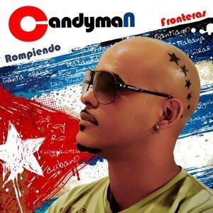 Candyman 歌手頭像