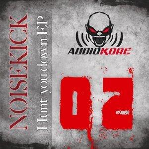 Noisekick 歌手頭像