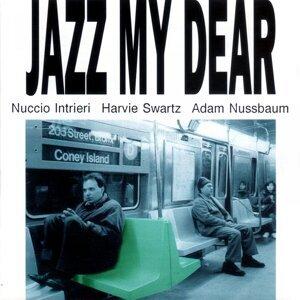 Nuccio Intrieri Trio 歌手頭像