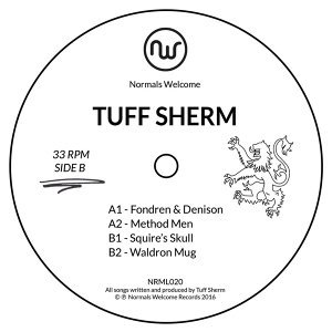 Tuff Sherm