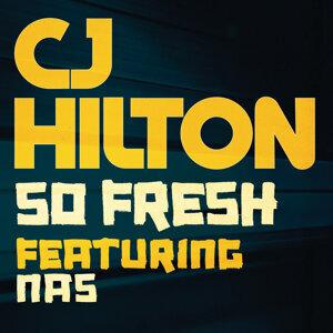 CJ Hilton Featuring Nas 歌手頭像