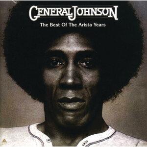 General Johnson 歌手頭像