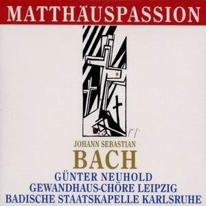 Gewandhauschor Leipzig, Badische Staatskapelle, Michael Nowak, Thomas Mohr