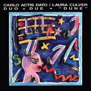 Carlo Actis Dato, Laura Culver Duo+due 歌手頭像