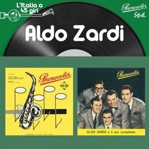 Aldo Zardi 歌手頭像