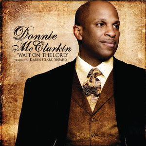 Donnie McClurkin featuring Karen Clark Sheard 歌手頭像