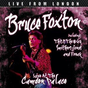 Bruce Foxton 歌手頭像