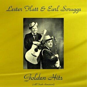 Lester Flatt & Earl Scruggs 歌手頭像