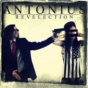 Antonius 歌手頭像