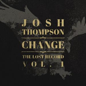 Josh Thompson 歌手頭像